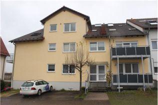 Etagenwohnung in Heiningen