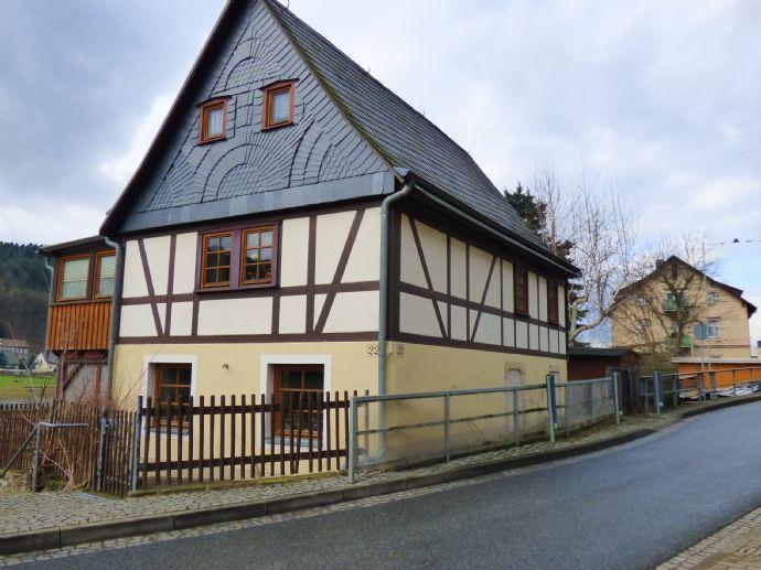 Einfamilienhaus in Bad Schandau