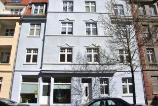 Etagenwohnung in Wittenberge