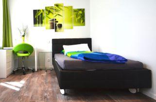 Apartment in Frankfurt am Main  - Niederrad