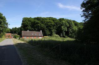 Bauernhaus in Billerbeck