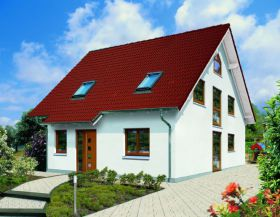 Einfamilienhaus in Herten  - Süd