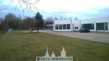 Besondere Immobilie in Bad Langensalza  - Bad Langensalza