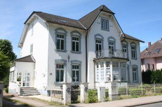 Etagenwohnung in Trittau