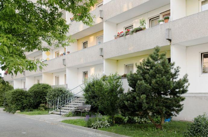 2-Raum- Wohnung in See- Nähe