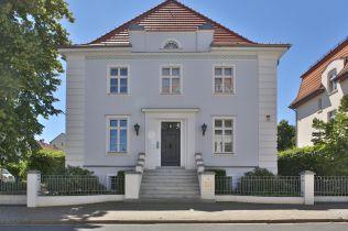 Villa in Greifswald  - Nördliche Mühlenvorstadt
