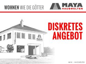Erdgeschosswohnung in Schwetzingen