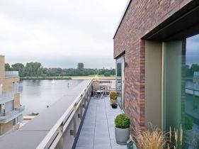 Dachgeschosswohnung in Bremen  - Handelshäfen