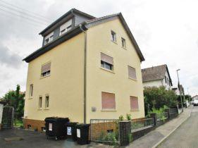 Mehrfamilienhaus in Wiesbaden  - Delkenheim