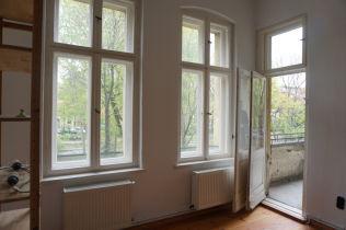 Etagenwohnung in Berlin  - Neukölln