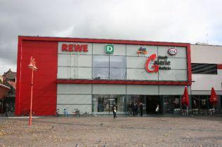 Einzelhandelsladen in Datteln  - Datteln