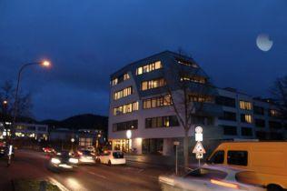 Etagenwohnung in Freiburg  - Günterstal