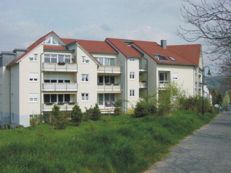 Exclusive Wohnlage auf der Sonnenseite von Pirna