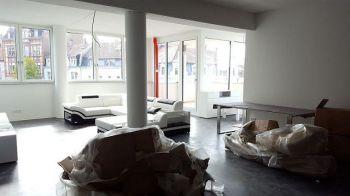 Hochwertige Loftwohnungen In Zentraler Lage Von Neunkirchen