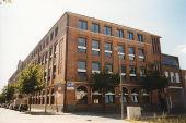 Bürohaus mit Ausbaureserve und ausreichend Parkraum in unmittelbarer...