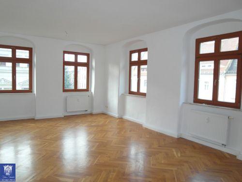 Freundliche Wohnung in der historischen Pirnaer Altstadt!