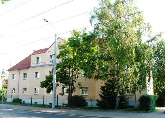 Solides MFH im Dresdner Osten