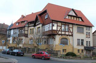 Mehrfamilienhaus in Ballenstedt  - Ballenstedt