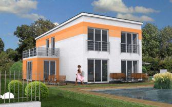 Villa in Reinstorf  - Holzen