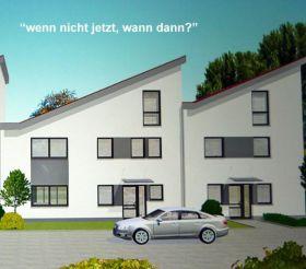 Reihenmittelhaus in Herten  - Bertlich