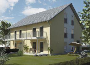 Doppelhaushälfte in Remscheid  - Innen