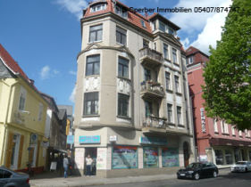 Dachgeschosswohnung in Minden  - Innenstadt
