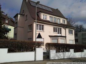 Erdgeschosswohnung in Ulm  - Mitte