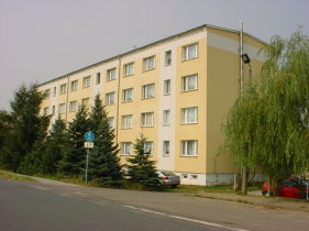 Wohnung in Gerswalde