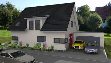 Einfamilienhaus in Kempen  - Kempen