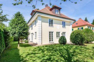 Einfamilienhaus in München  - Laim