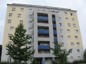 Etagenwohnung in Germersheim  - Germersheim