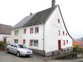 Einfamilienhaus in Höxter  - Albaxen