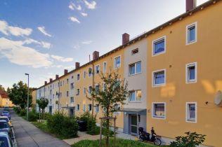Erdgeschosswohnung in Heidenheim  - Innenstadt