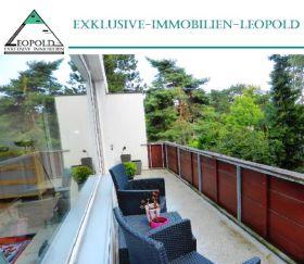 Dachgeschosswohnung in Hannover  - Anderten