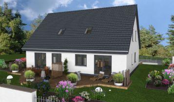 Doppelhaushälfte in Stralsund  - Frankensiedlung