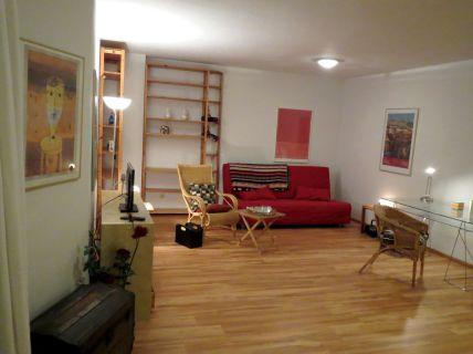 1-Zimmer-Whg. in Tiergarten  nahe TU
