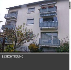 Etagenwohnung in Schifferstadt