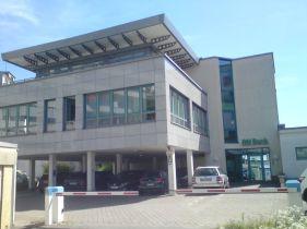 Stellplatz in Saarbrücken  - St Johann