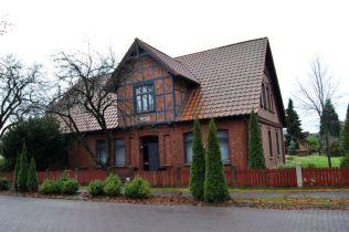 Bauernhaus in Tiste  - Tiste