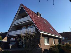 Mehrfamilienhaus in Norden  - Norddeich