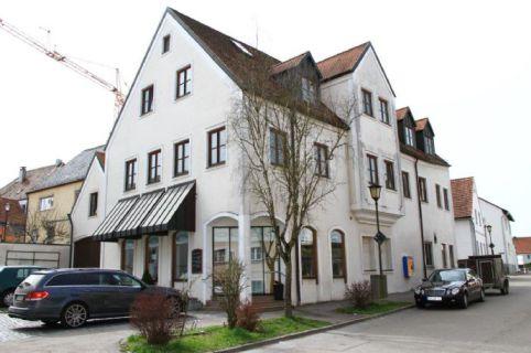 Wohn- und Geschäftshaus in Vohburg