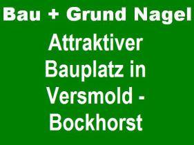 Wohngrundstück in Versmold  - Bockhorst