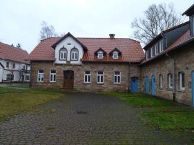 Mehrfamilienhaus in Diemelstadt  - Ammenhausen
