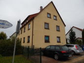 Zweiraumwohnung mit Pkw - Stellplatz am Seilerberg