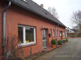 Reihenmittelhaus in Leer  - Heisfelde