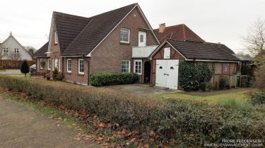 Einfamilienhaus in Harrislee  - Niehuus