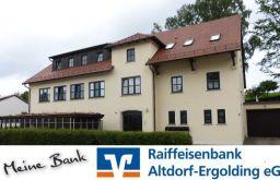 Mehrfamilienhaus in Rottenburg  - Rottenburg