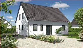 Einfamilienhaus in Rottenburg  - Allgramsdorf