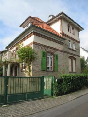 Einfamilienhaus in Wiesbaden  - Biebrich