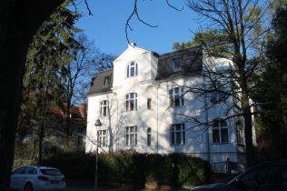 Zimmer in Berlin  - Nikolassee